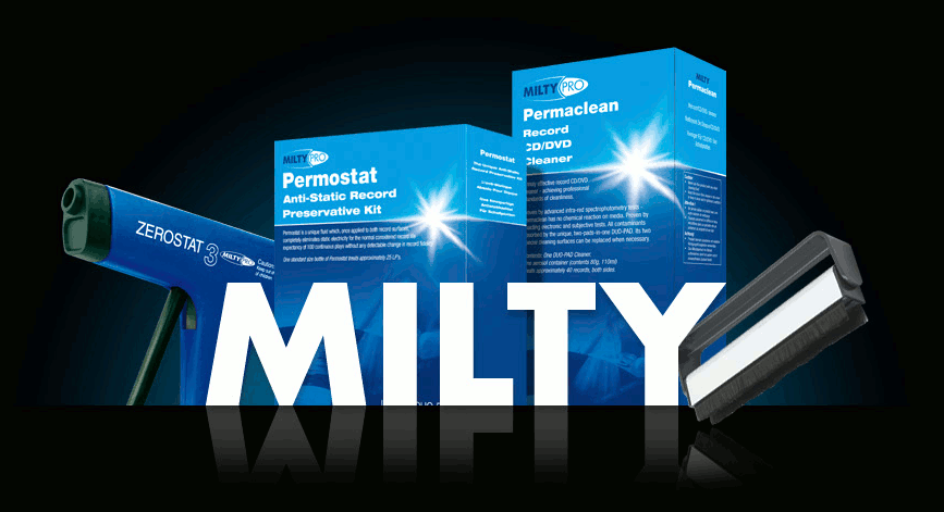 Mitly Media Care products
